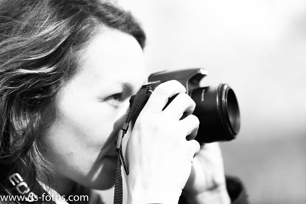 Die eigene Kamera richtig beherrschen.
