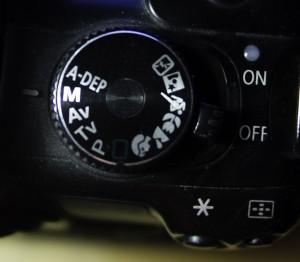 Die Kamera zu kontrollieren, ist kein Hexenwerk!